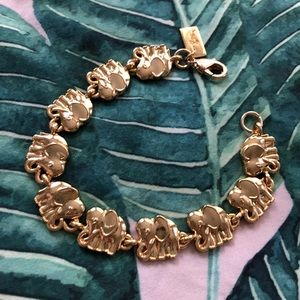 Lilly Pulitzer Tusk in the Sun Bracelet 🐘